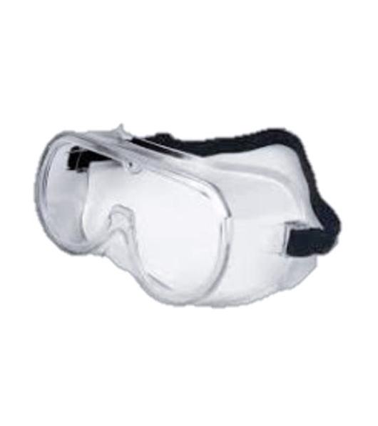 Occhiali di protezione antiappannamento - Uno dei prodotti disponibili sull'ecommerce di Orthocare Solution